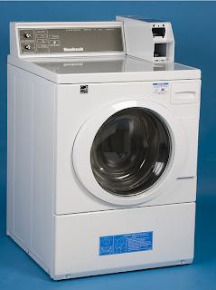 Como lavar una lavadora for Lavar cortinas en lavadora