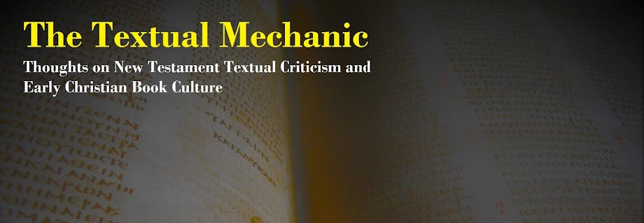 The Textual Mechanic