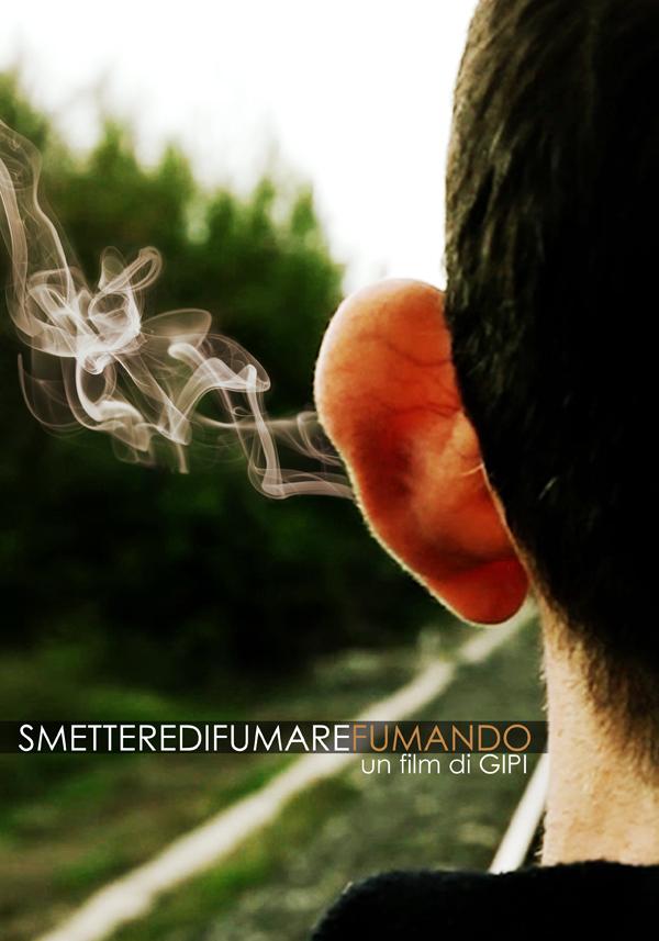Il fumo smesso non posso ottenere il peso