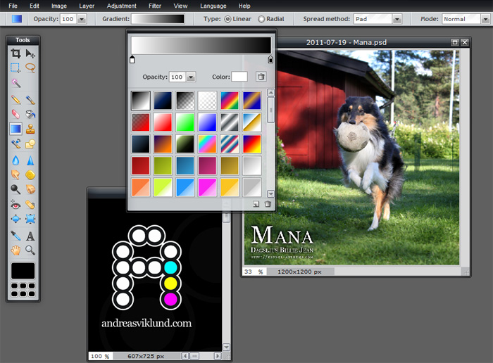 pixlr pixlr-editor-screens