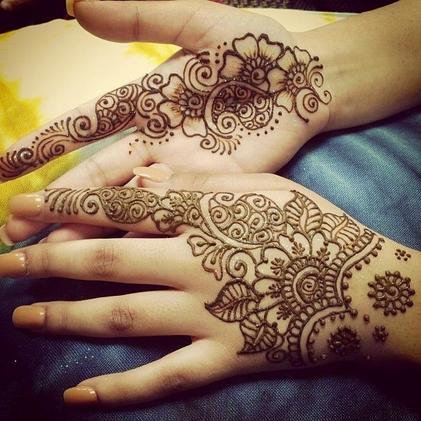 Mehndi is one of the favorite term among women of all ages. In this ...
