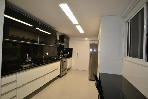 A espera do meu primeiro ap u00ea Colocar gesso no teto da cozinha? -> Decoração De Gesso No Teto Da Cozinha