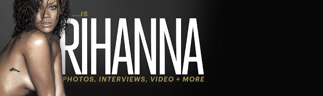 Rihanna –(November 2011) Photoshoots