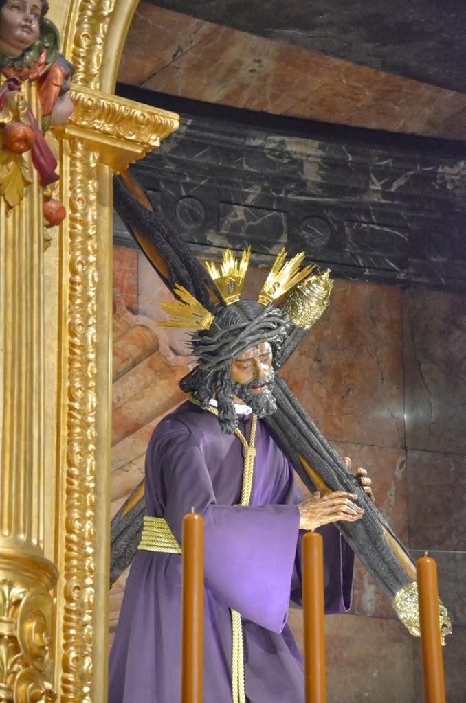 Ntro Padre Jesús del Gran Poder (Sevilla)
