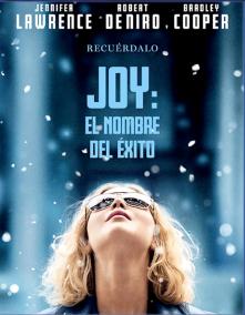 Joy el Nombre del Exito en Español Latino