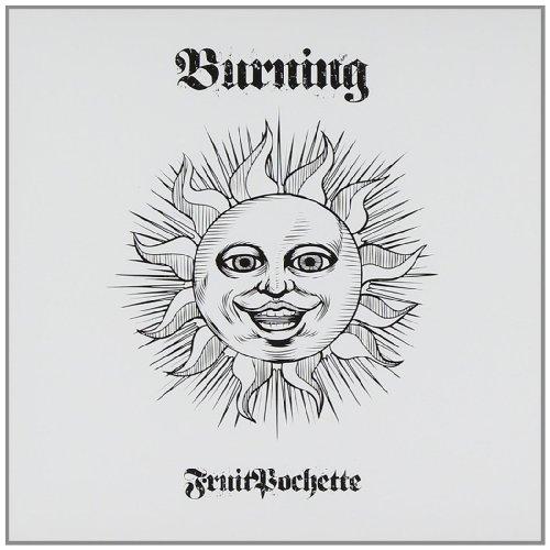 FRUITPOCHETTE – 炸裂-Burning-/Fruitpochette – Sakuretsu – Burning – (2014.02.26/MP3/RAR)