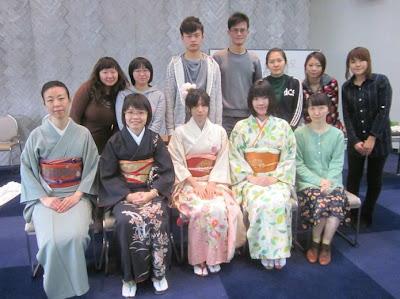 2013 YMCA日本語言學校留學展
