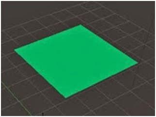 Contoh gambar 2 dimensi