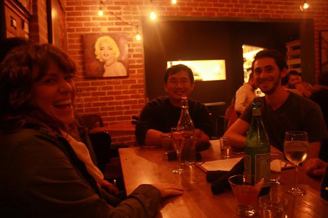 Asheville weekend blog
