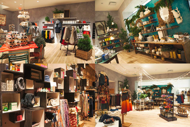 annawithlove photography anthropologie yorkdale shopping