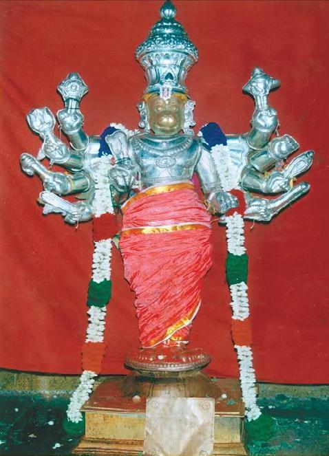 Image result for anjaneyar slokam