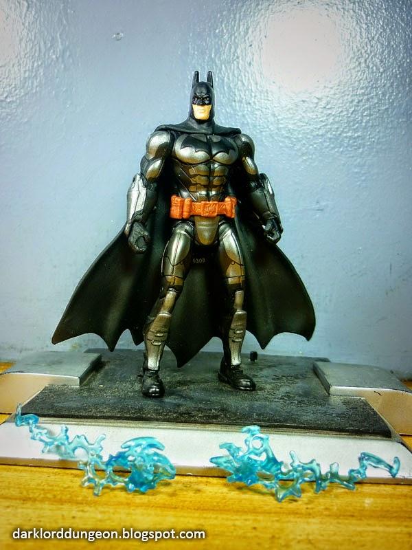 Batman Arkham City  FULL DLC PACK 15 DLCs  ISO