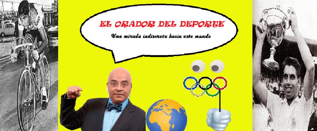 El Orador del deporte