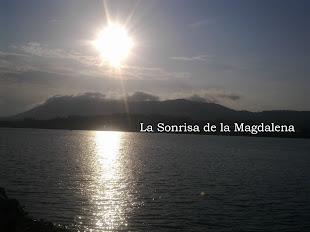"Audiovisual ""La sonrisa de La Magdalena"""