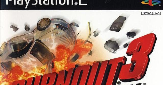 PS2 Burnout 3: Takedown Cheats - Daftar, Review, Cheat