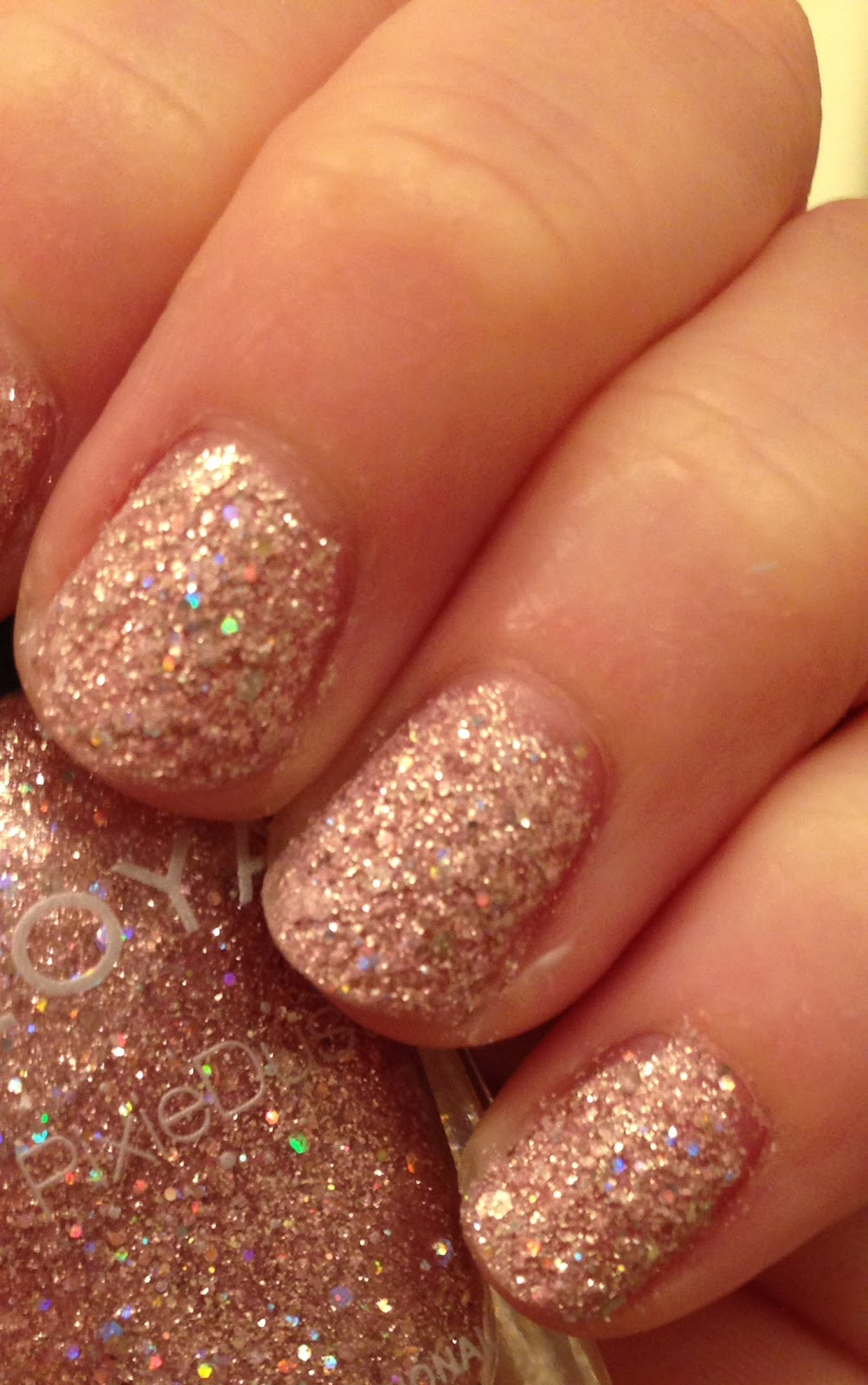 The Beauty of Life: Amazing Nail Polish Swatches: Zoya Magical ...