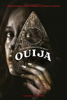 Ouija (2014) Hindi Dual Audio BluRay | 720p | 480p