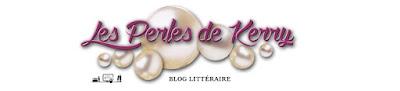 Les Perles de Kerry - Blog littéraire - Lecture - Chroniques