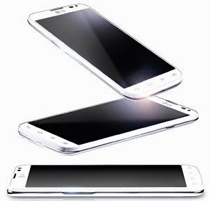 LG L70 Dual SIM Android KitKat Murah Rp Sejutaan