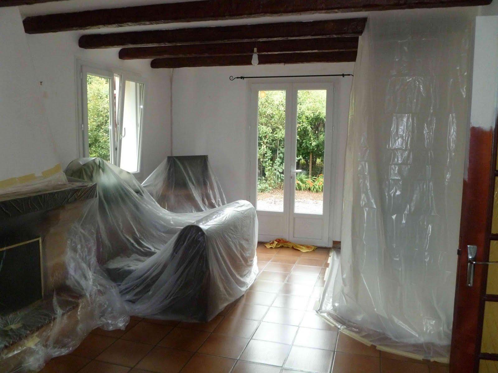 maman mana maison travaux chapitre 10 ou y 39 a un nuage de poussi re dans mon salon. Black Bedroom Furniture Sets. Home Design Ideas