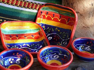 ceramics from andalucia