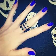 kylie jenner nails instagram
