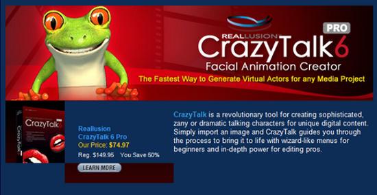 Crazytalk animator 2 free download crack winzip