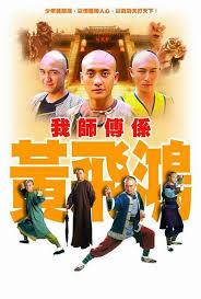 Wong Fei Hung-master Of Kung Fu