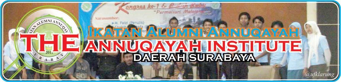 Ikatan Alumni Annuqayah (IAA)