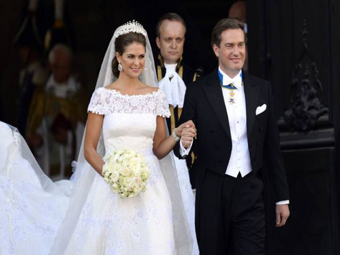 News About Women: Crown Princess Victoria of Sweden