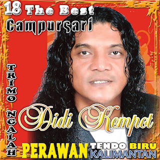 Didi Kempot - The Best 18 Campur Sari on iTunes
