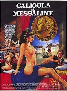 Caligula and Messalina 1981 aka Caligula et Messaline