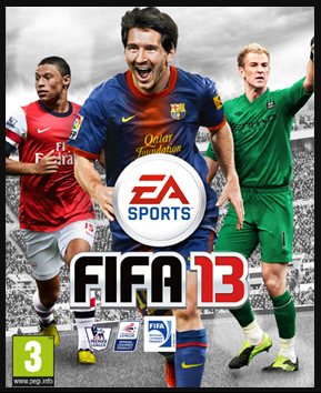 Click the link below to download fifa13 update(torrent file)