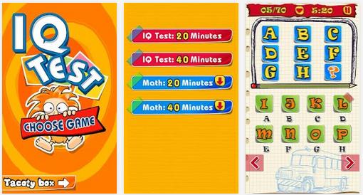 IQ Test: Download Aplikasi Tes IQ Android Gratis Terbaik dan Terbaru