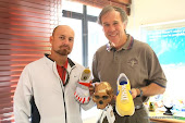 Tim Noakes SHOOTS down shoes
