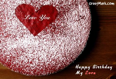 Birthday greetings for love birthday wishes birthday wishes love m4hsunfo