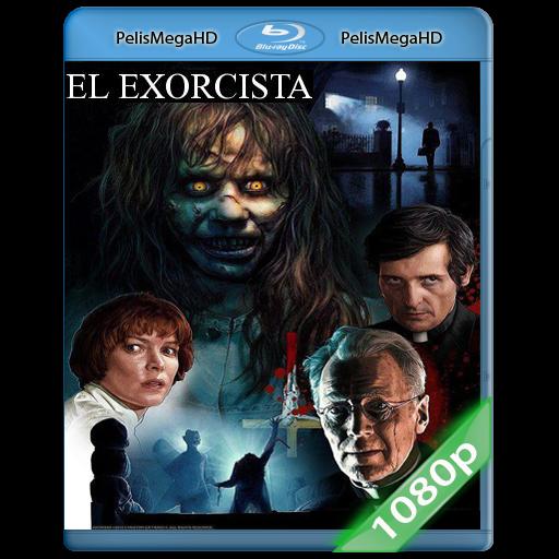 El Exorcista (1973) 1080P HD MKV ESPAÑOL LATINO