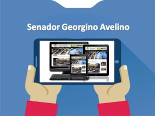 Blog Senador Georgino Avelino Minha Cidade