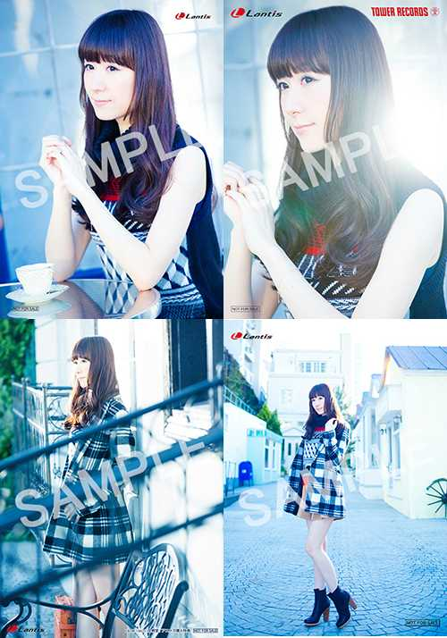 [Single] ChouCho – piece of youth (2015.11.25/MP3/RAR)