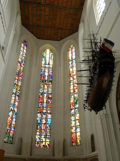 Petri church Rostock