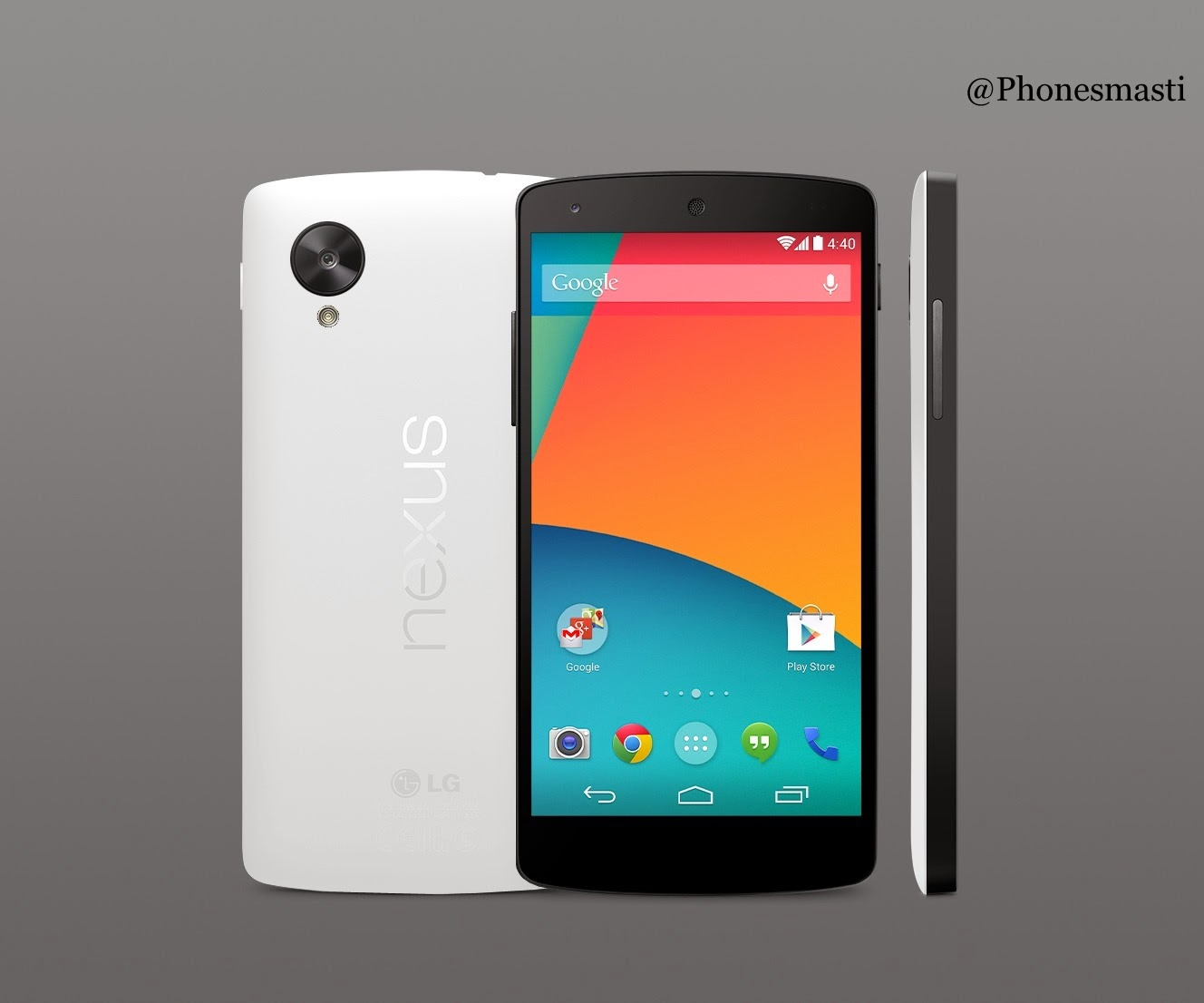 Google Nexus 5 | Phones Masti