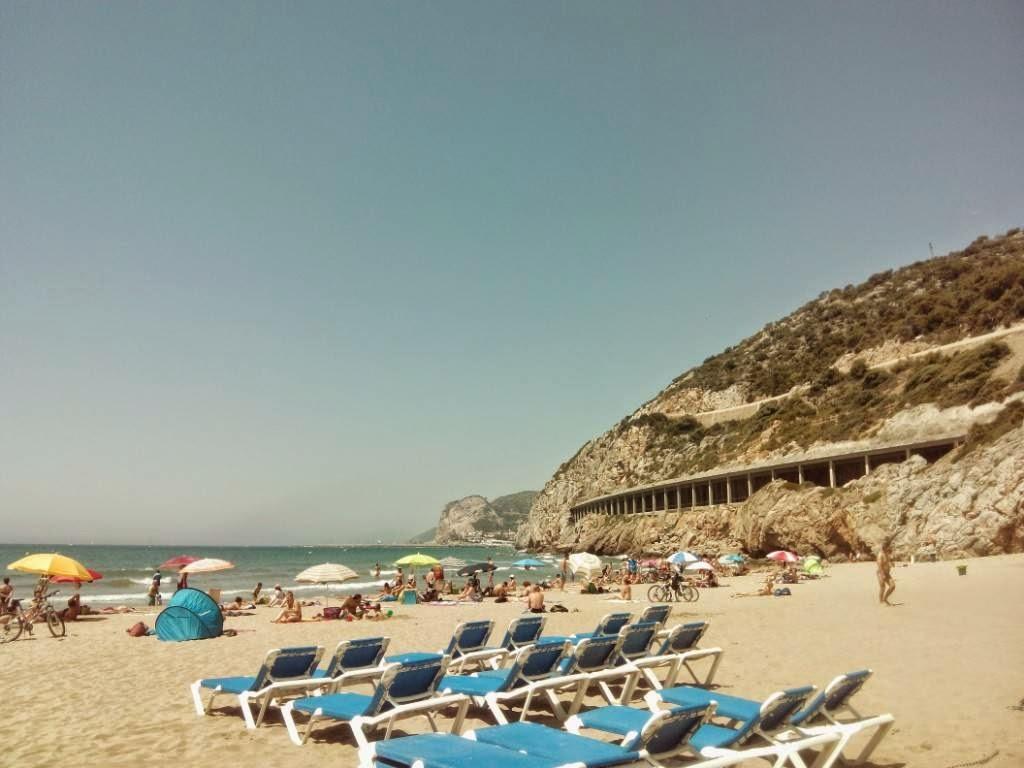 Playa Port Ginesta