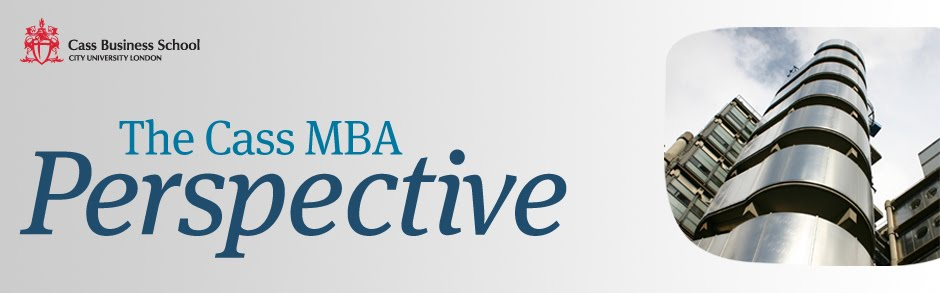 The Cass MBA Perspective