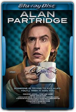 Alan Partridge Torrent Dublado