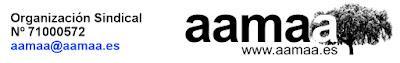 Asociación de Agentes de Medio Ambiente de Andalucía (AAMAA)