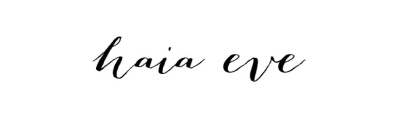 Haia Eve