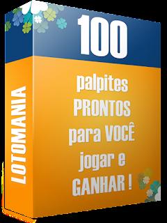 Planilha para Lotomania grátis para download
