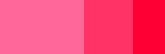 Psikologi Warna merah muda