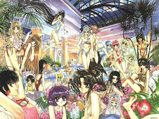 Imagenes de Clamp