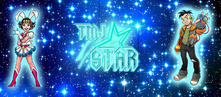 Turma da Mônica jovem star